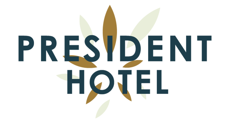 水戶總統飯店